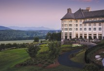Inn Biltmore Estate - Asheville Marathon