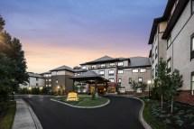 Partner Hotels - Asheville Marathon