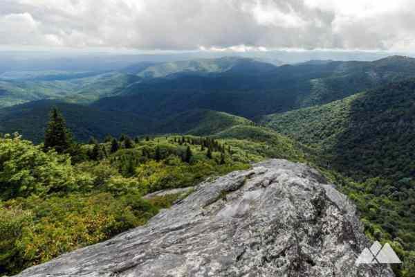 Asheville Blue Ridge Parkway: top 10 favorite hikes to ...