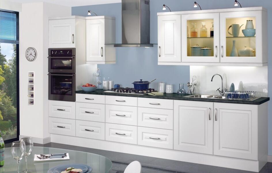 Reviva Kitchen, Ashgrove Kitchens Range, Ashgrove Home