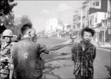 Street Execution of a Viet Cong Prisoner, Saigon, 1968 Eddie Adams