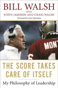 Book Summary: The score takes care of itself (my philosophy of leadership)