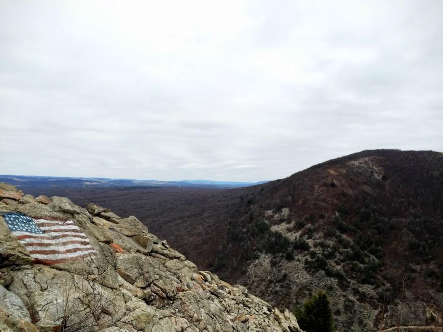 Lehigh Gap Appalachian Trail