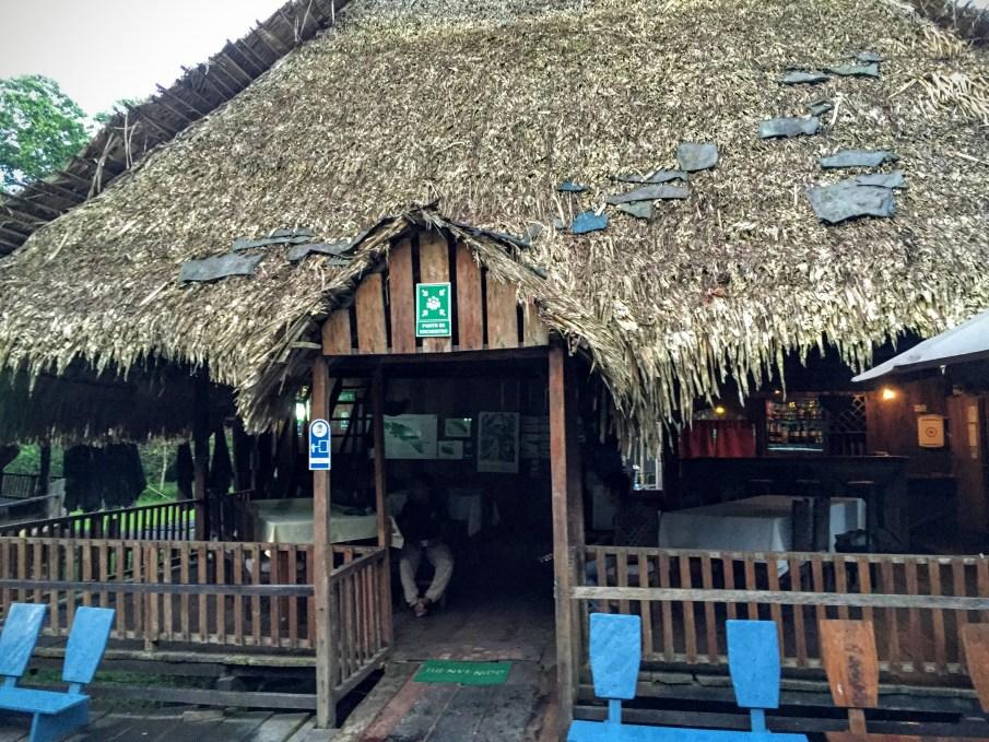Caiman Lodge