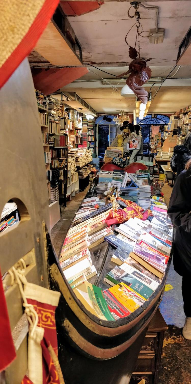 Alta Book Shop