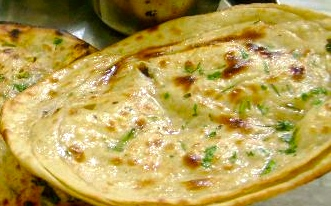 The Great Indian Breakfast -