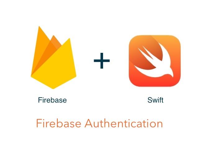 Resultado de imagen de Swift y Firebase