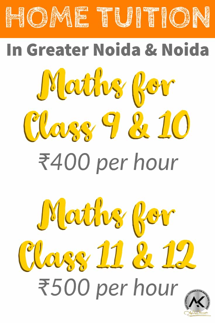 home tuition in noida and greater noida