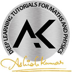 ashish kumar lets learn logo