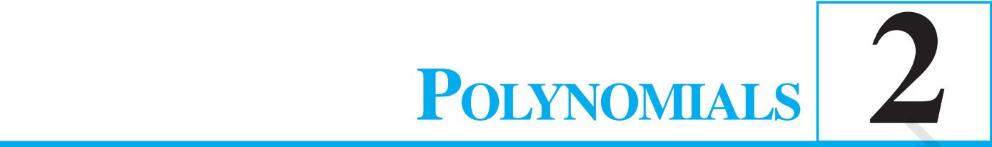 2 Polynomials class 10 maths
