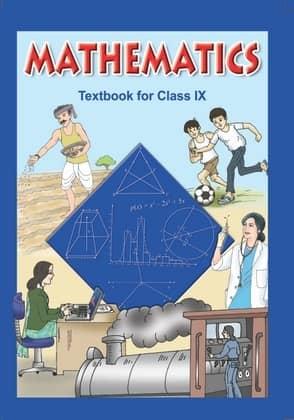 class 9 maths ncert