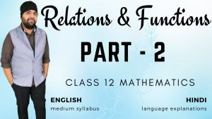Relations and Functions Part 2 v2