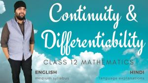 Continuity and Differentiability course 1200px