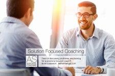 Solution Focused Conversations