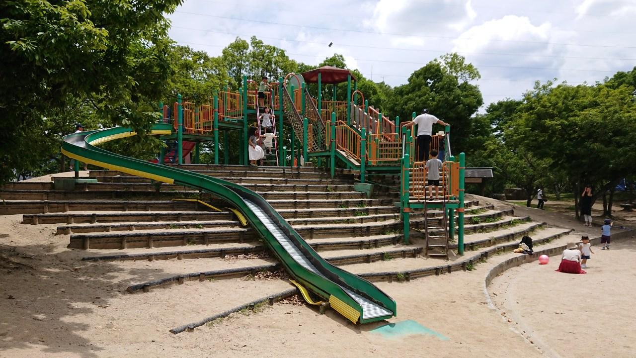 広島 八木梅林公園
