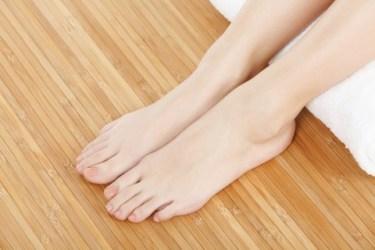 脚のむくみ解消方法「脚痩せ5センチ減に」