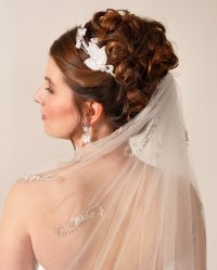 Wedding Hair Services