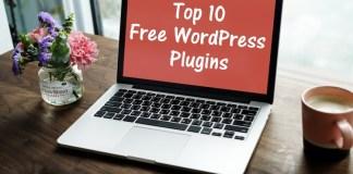 10 Best WordPress Plugins - ASH KNOWS