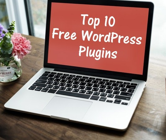 10 Best WordPress Plugins - ASH KNOWS