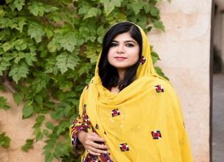 Khalida Brohi - ASH KNOWS