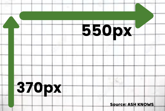Best Fiverr Gig Image Size 2020 - ASH KNOWS