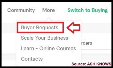 Buyer Request - How to Get Your First Client on Fiverr