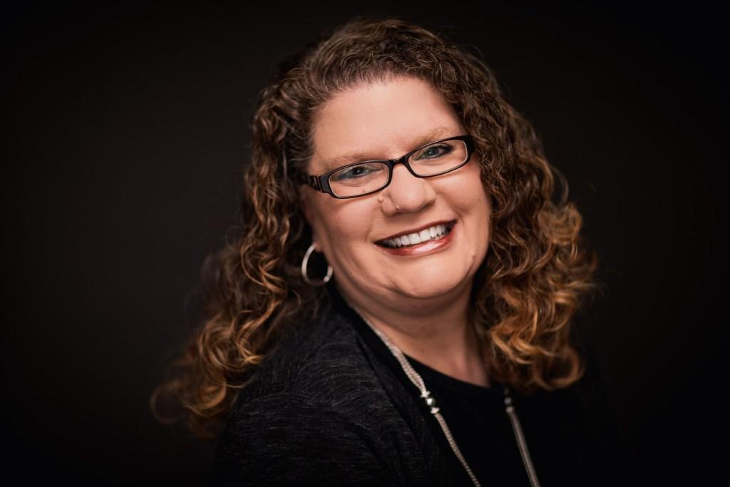 Amy Daubenspeck