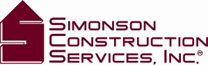 simonson construction logo
