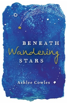 cover reveal Beneath Wandering Stars