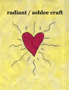 Radiant by Ashlee Craft - Cover