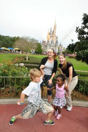 Disney Trip 12/2013