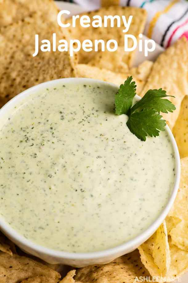 pickled jalapeno ranch dressing