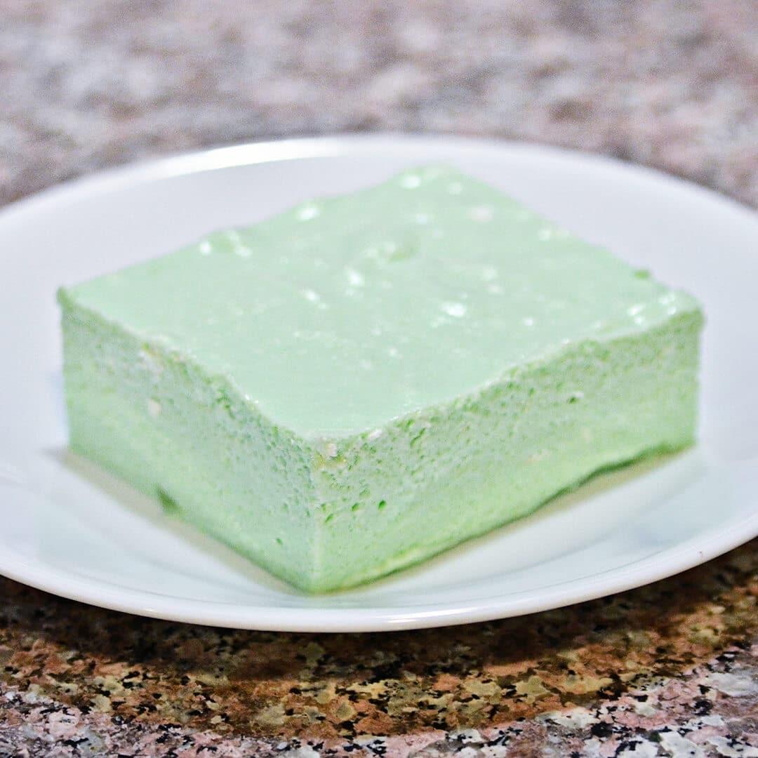Easter Jello Cake Recipe