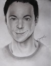 Dr.Sheldon Cooper