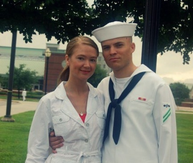 This Is To You Military Wife