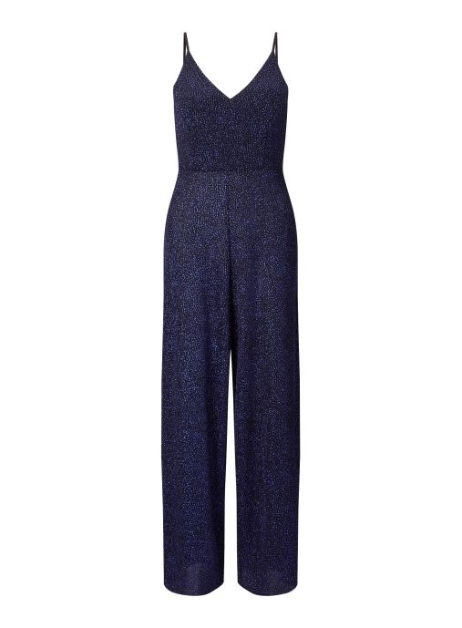 Miss Selfrige Blue Jumpsuit
