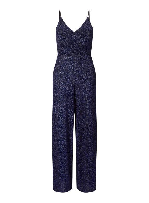 Miss Selfrige Blue Jumpsuit