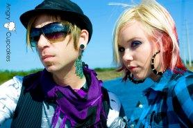 Model: Emily & Lucas | Photo: Ashleigh Purvey | Location: Ft. Lauderdale, Florida