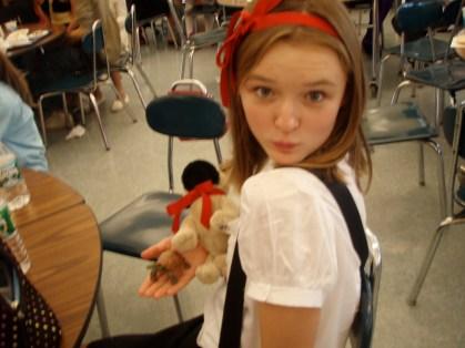 8th grade Halloween