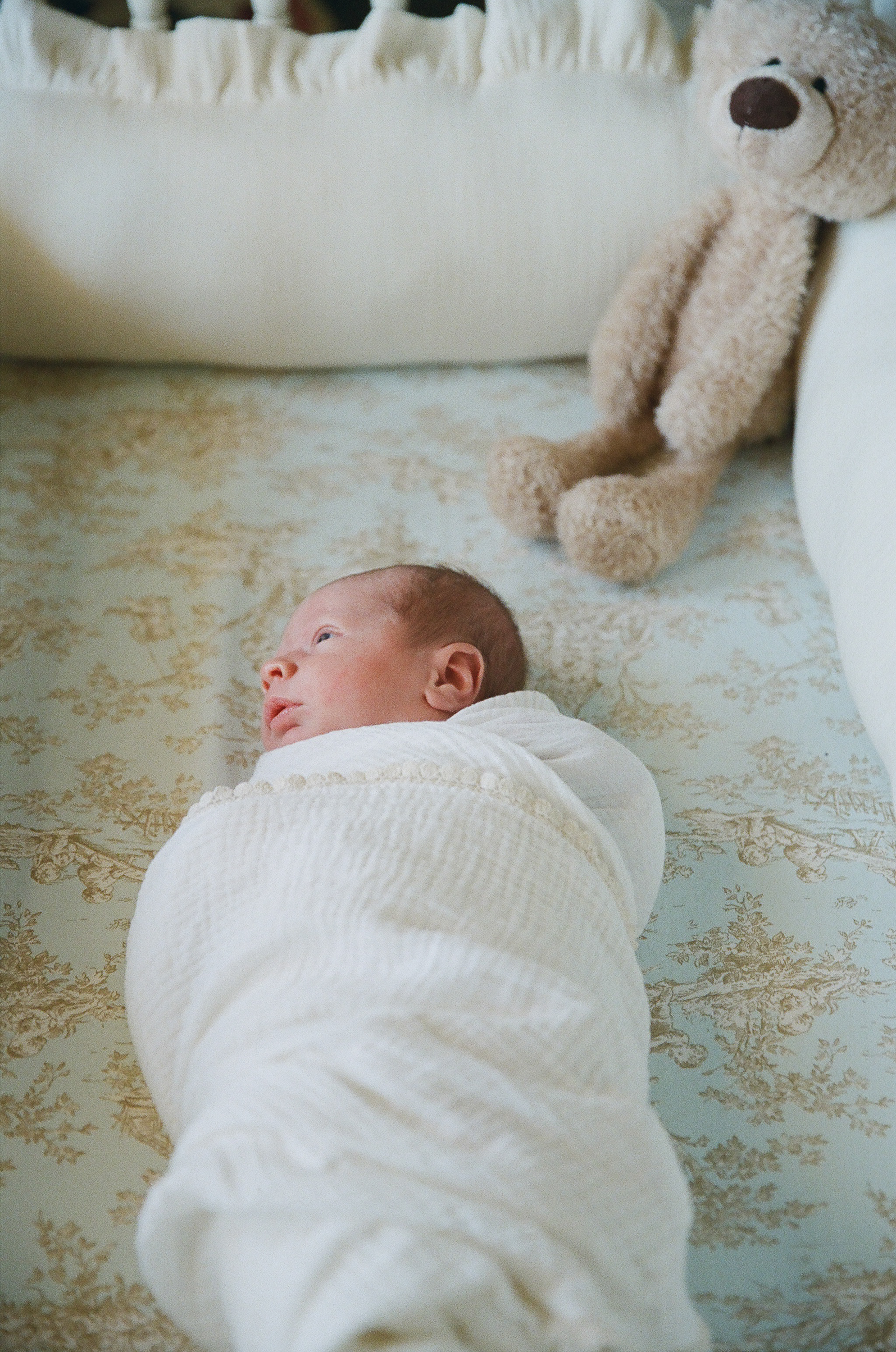 Betz Newborn - Ashley Landry Photography-25