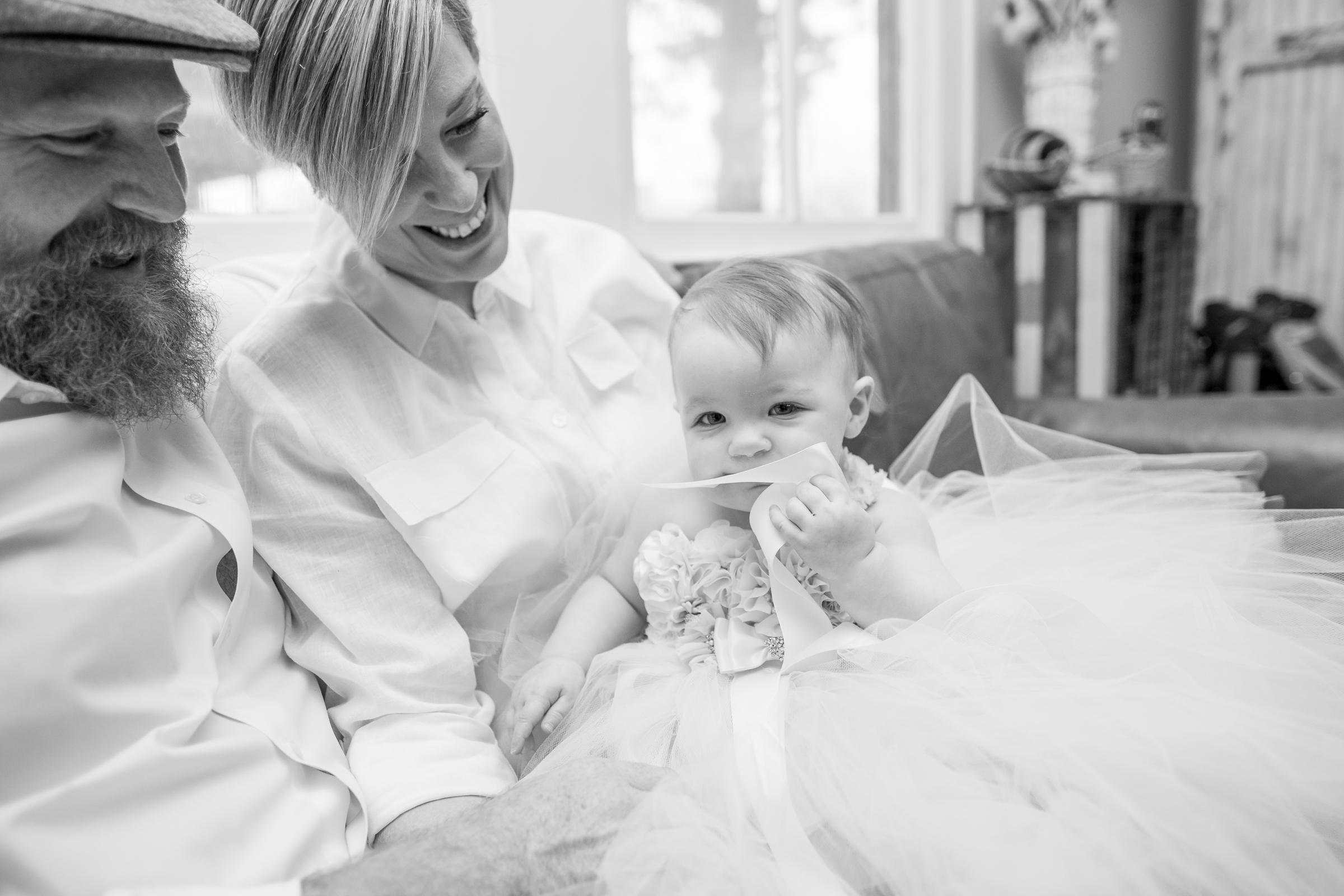 Harper Guidry 1st Birthday | Ashley Landry Photography-121