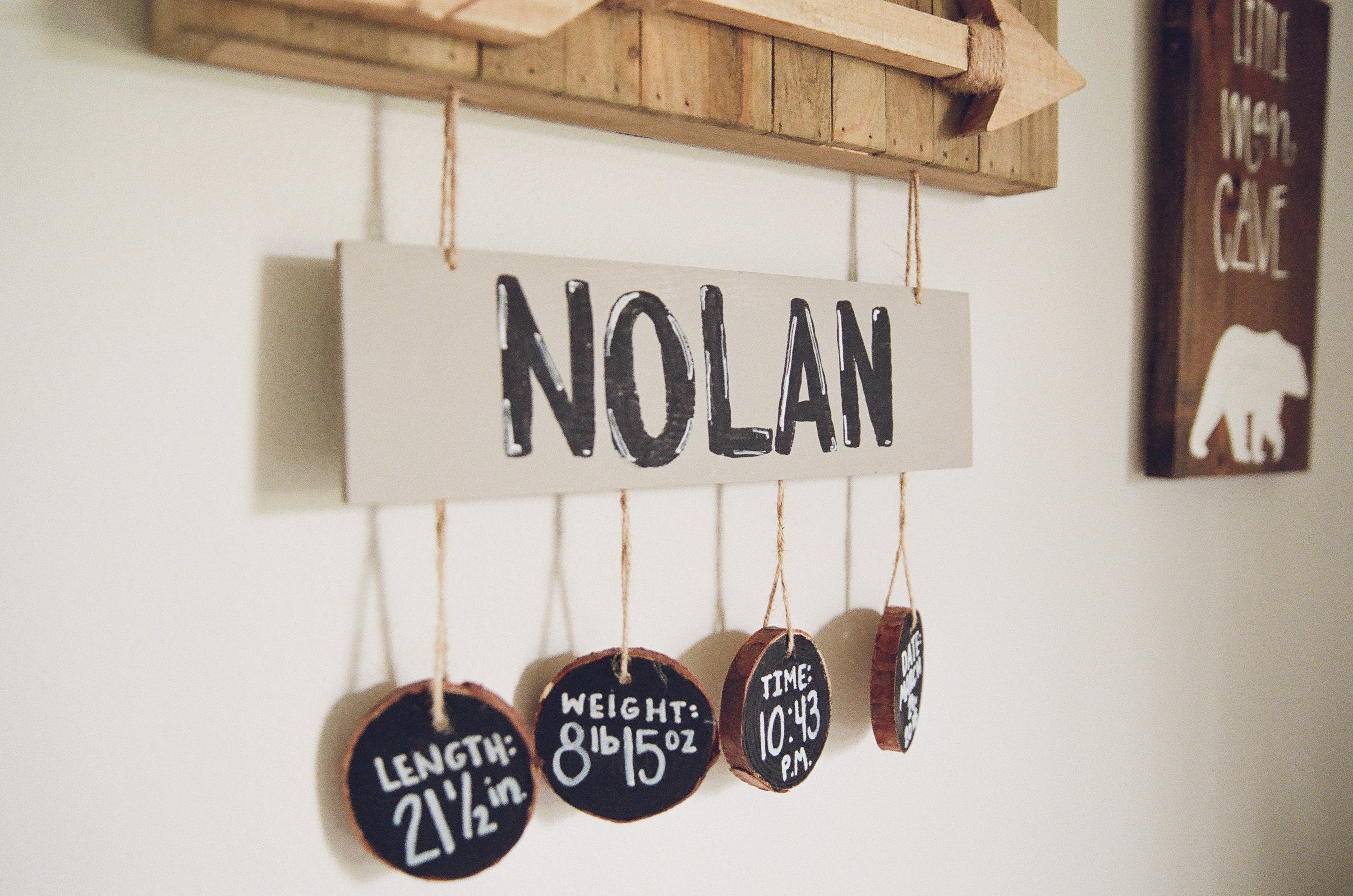 Baby Nolan | Ashley Landry Photography-205