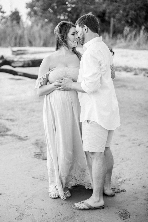 Maternity Fontainebleau - Ashley Landry Photography-135