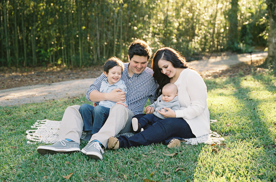 Hilltop Arboretum | Baton Rouge Family Photographer