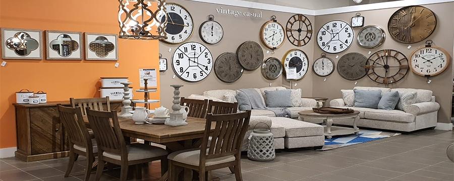 Ashley Furniture HomeStore Opens New Store in Nairobi