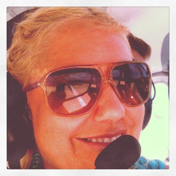 Renee co pilot