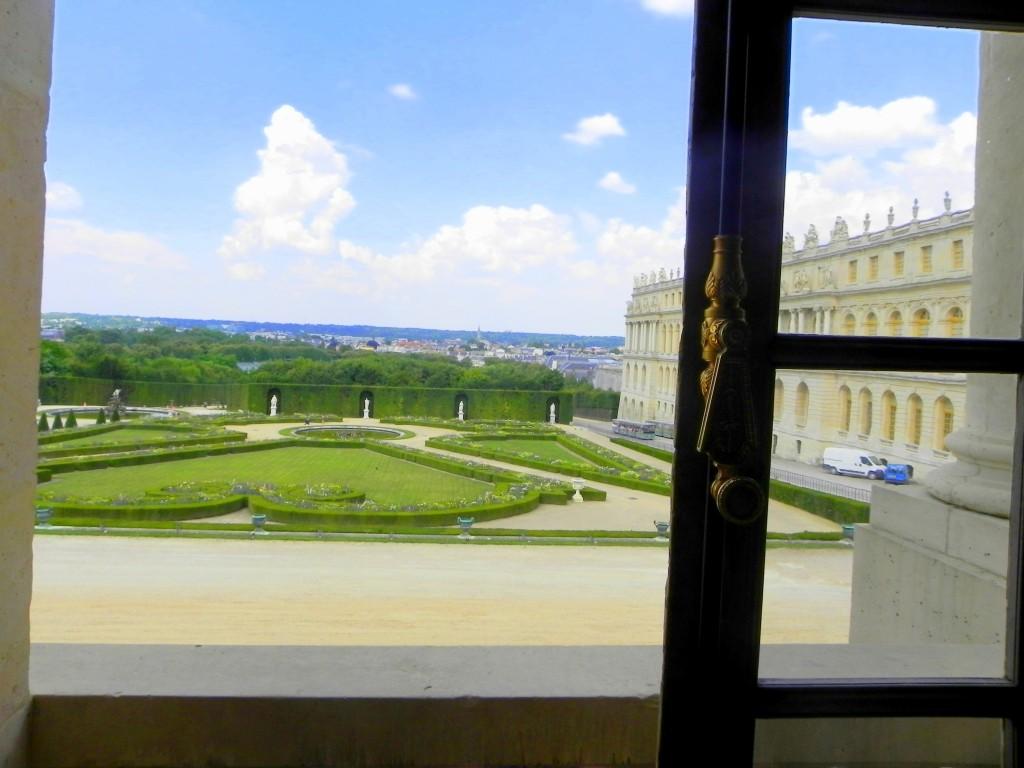 Château de Versailles. Versailles, France