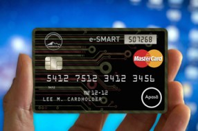 French Credit Card
