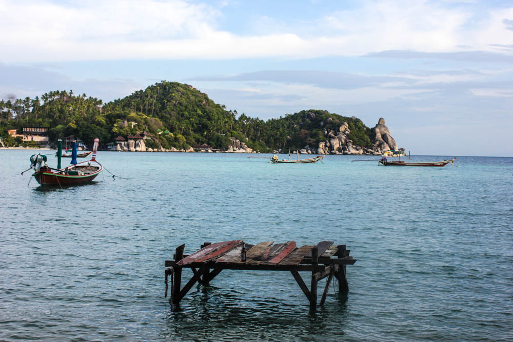 The Eat/Do/Party Guide to Koh Tao, Thailand
