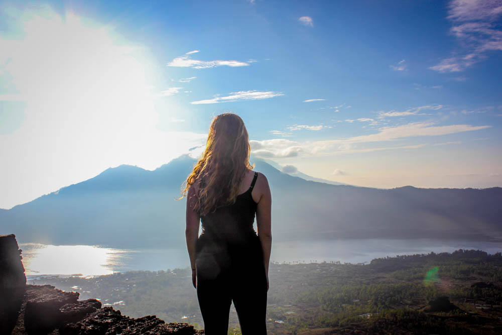 Climbing Mount Batur, Bali's Most Active Volcano